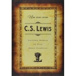 Um Ano com C. S. Lewis | C. S. Lewis