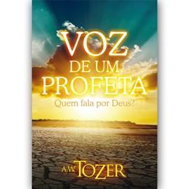 Voz de um Profeta | A.W Tozer
